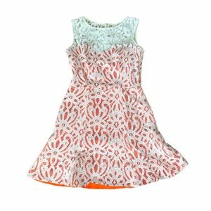 Dessy Collection Dress Size 8